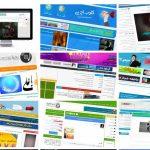طراحی سایت در شرق تهران