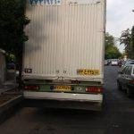 حمل اثاثیه منزل توسط اتوبار خاقانی